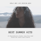 BEST SUMMER HITS  / KENJI ONE LIVE SESSION.2019