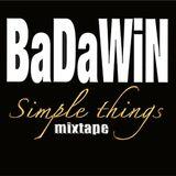 Simple things mixtape