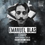 Emanuel Blas - Csharp E44
