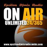 EPSILON DJMIX - Master House Mix vol-2