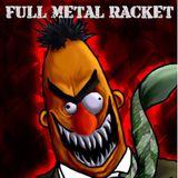 Hard Rock Hell Radio - Full Metal Racket 19th November 2017