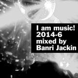 I am music! 2014-6