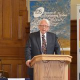 IDS and Beyond 2015 UK meeting on global goals - Speech by Richard Jolly, IDS