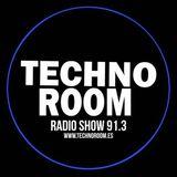 INERZIA@Techno Room(Loca fm)