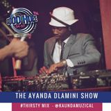 Kaunda Muzical plays The Thirsty Mix (4 May 2017)