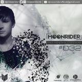 Moonrider - Monerhold Sessions 032 (08.04.2017)