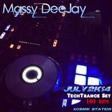Massy DeeJay - TechTrance Vibes July 2014