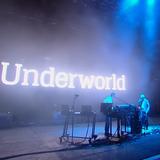 Underworld Live At Glastonbury 24 June 2016