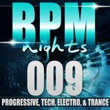 ROMAK PRESENTS - BPM NIGHTS 009