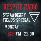 Respite Radio Show 017 - Strawberry Fields Special