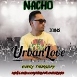 The SELECTAZ Reggae Show With Nacho on Urban Love Radio 3rd March
