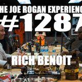 #1287 - Rich Benoit