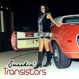 Smashin' Transistors #30 aka Triple X