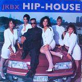 JKBX #17 - Hip-House