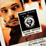 Global Groove Vol. 1