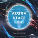 Aloha State Breaks; hosted by SilviaSativa on NSB Radio (March 11th, 2019)