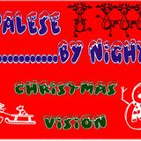 Palese by night - Christmas vision