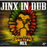 Jinx In Dub - Lions Den Stage @ Boomtown Fair 2010