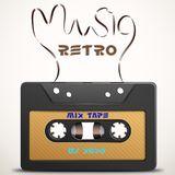 THE JETS & FRIENDS RETRO, MIX_DJ YEYO