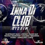 Inna Di Club Riddim Mix Promo (Gesta Music-Oct.2012) - Selecta Fazah K.