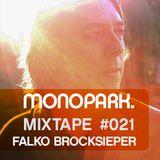 Monopark Mixtape 021 | Falko Brocksieper