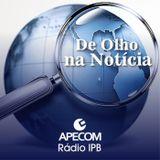 De olho na noticia - Crime e Castigo, Flavio Americo