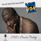 WiLD 104 MK's House Party 10/21