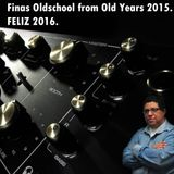 Finas Oldschool from Old Years 2015 by Vitor Melo
