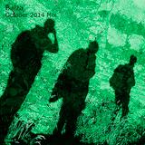 October 2014 Mix