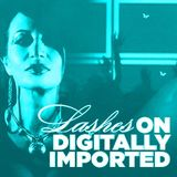 Lashes on Digitally Imported Radio Eps7 Techno Channel