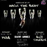 Hack The Beat #005 - Alex Timiraos