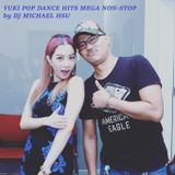 YUKI POP DANCE HITS MEGA NON-STOP