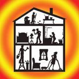 Housewerk Part 3: Tekstorm