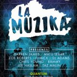 La Muzika Warehouse Rave