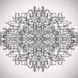 Transcendental Mathematics 2016 dj set