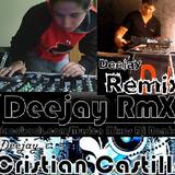 CLASICO VS ROMANTICO (( REGGAETON )) - [[ DJ REMIX ]] - (( DJ CRISTIAN CASTILLO ))