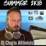 GREEK MIX #1 - May 2018 (By Charis Altimisis)