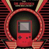 Dr. Brodsky - Chiptune Resistance