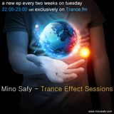 Mino Safy - Trance Effect Sessions 33