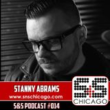 S&S Podcast 014 - Stanny Abram