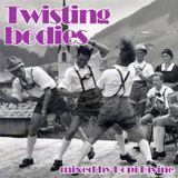 Twisting bodies - mixed by Popi Divine