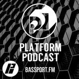 1 Hour of Drum & Bass - Platform Project #60 - September 2019 hosted by Dj Pi