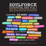 SoulForce Essential Mix Vol 1