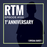 Random Title Music Episode #100 - 1st Anniversary (Special Guest)