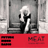 Future Disco Radio with Anna Wall + Session Victim Guest Mix 19/11/14