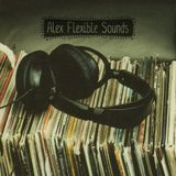 Alex Flexible Sounds December '15 Mixtape For Up Fm