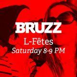 L-Fêtes - DJ Wah Leed - 17.06.2017