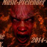 Musik-Pretender @  Dark Techno No.1 2014-11-01