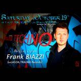 Around TECHNO Guest Frank BIAZZI (10/2013)