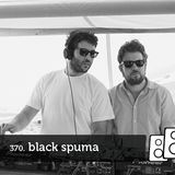 Soundwall Podcast #370: Black Spuma